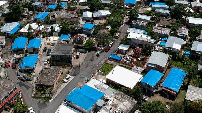 Puerto Rican Gov Gave OK To Burn Bodies Of Potential Hurricane Victims
