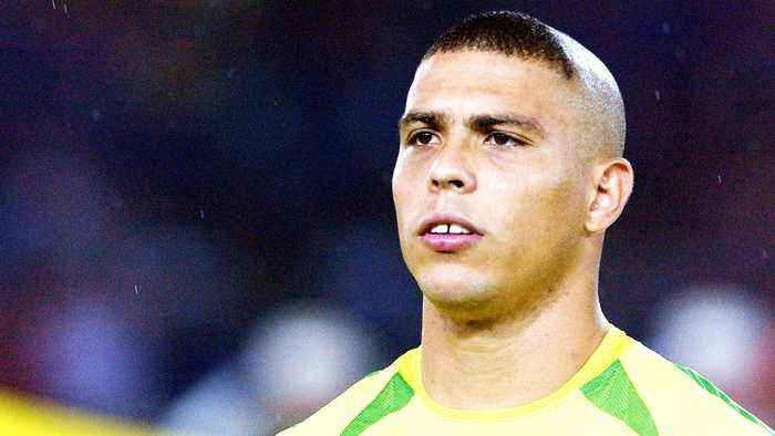 11 Unforgettably Bad Hairstyles in the FIFA World Cup