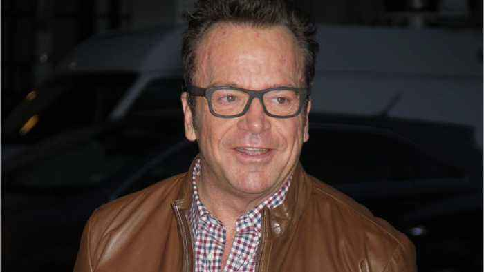 Tom Arnold And Michael Cohen To Take Down Trump?