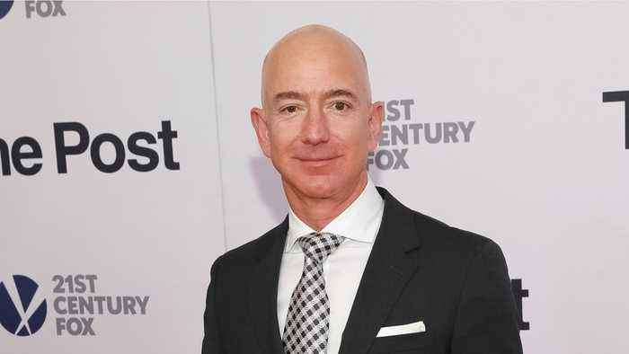 Amazon Workers Ask Jeff Bezos to Ditch Facial Recognition Software