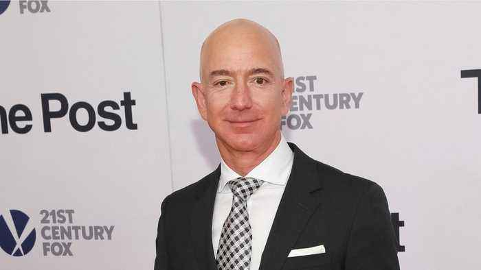 News video: Amazon Workers Ask Jeff Bezos to Ditch Facial Recognition Software