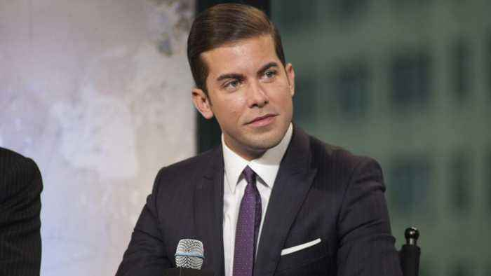 Million Dollar Listing's Luis D. Ortiz Reveals He's 'Struggling' with Suicidal Thoughts
