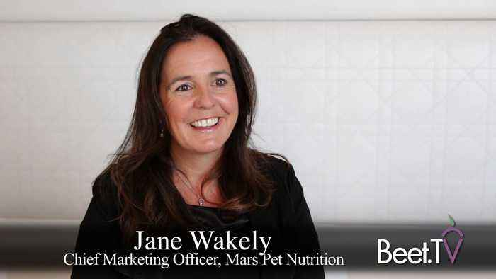 Mars' Jane Wakely: Accountability Means Growth