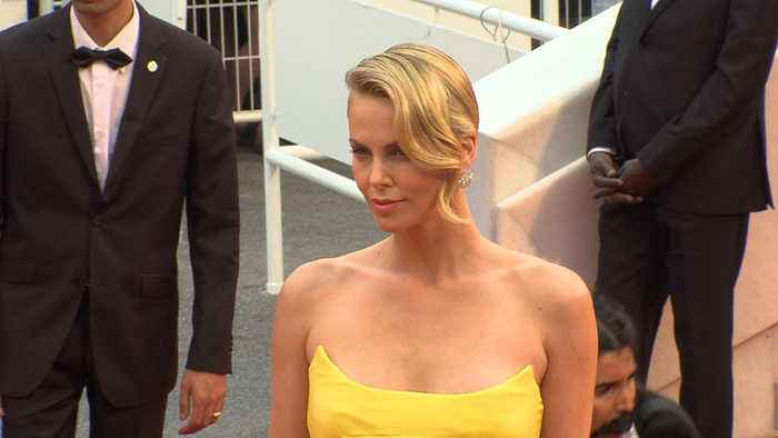 News video: In-Depth: Charlize Theron