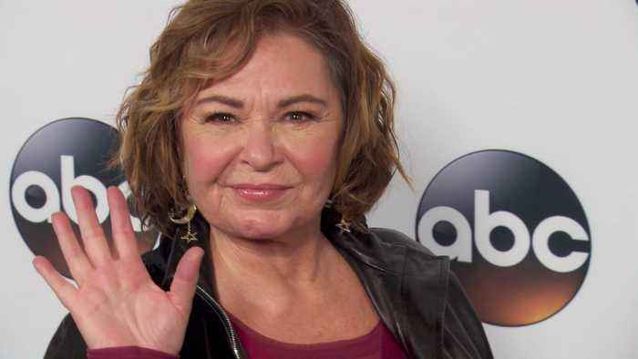 News video: Roseanne Barr on Losing TV Show: 'I'm an Idiot but I'm No Racist'