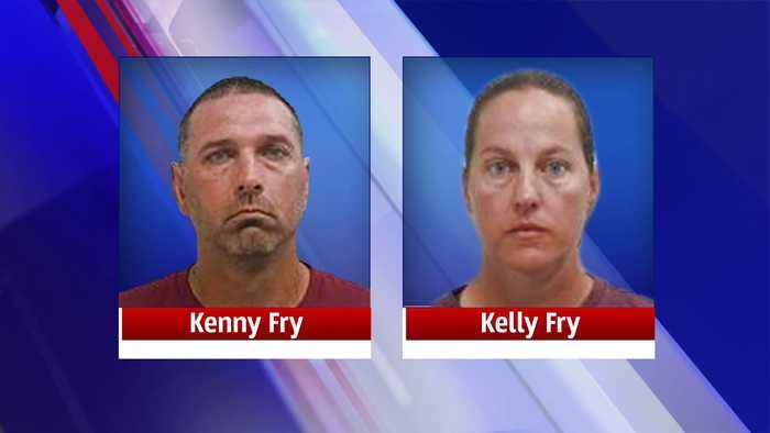 Iowa Couple`s Adopted Kids Fed Only Oatmeal, Kept in Plastic Lined Rooms, Court Doc Says