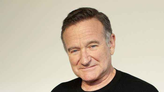 News video: HBO To Air Robin Williams Documentary Next Month