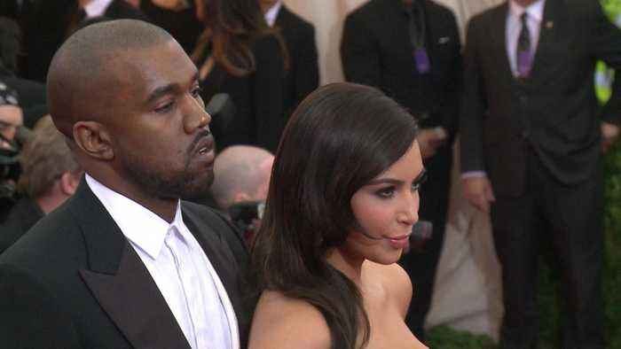 News video: Kanye West thought that Kim wanted a divorce