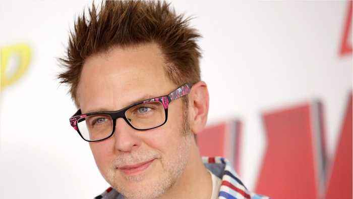 News video: James Gunn Gives His Review For 'Ant-Man and the Wasp'