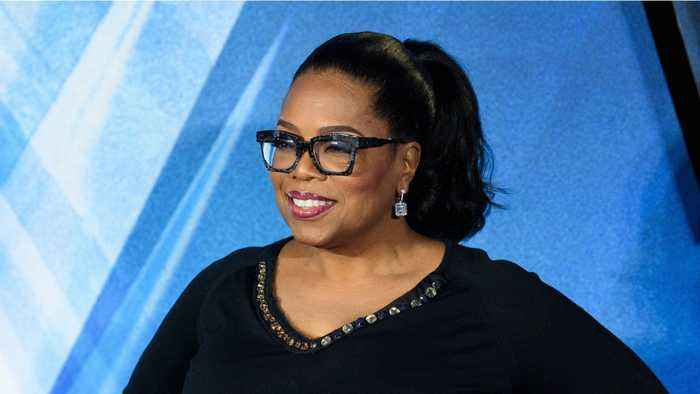 News video: Oprah Winfrey Makes Cameo In 'The Handmaid's Tale'