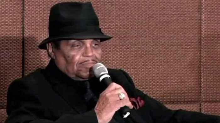 News video: Joe Jackson, father of Michael, dead at 89