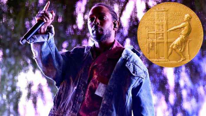 News video: How Kendrick Lamar Won the Pulitzer Prize and What It Means