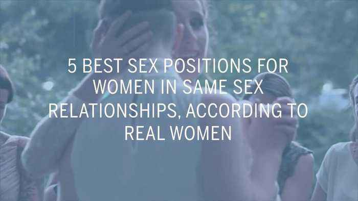 The best sex positions and videos