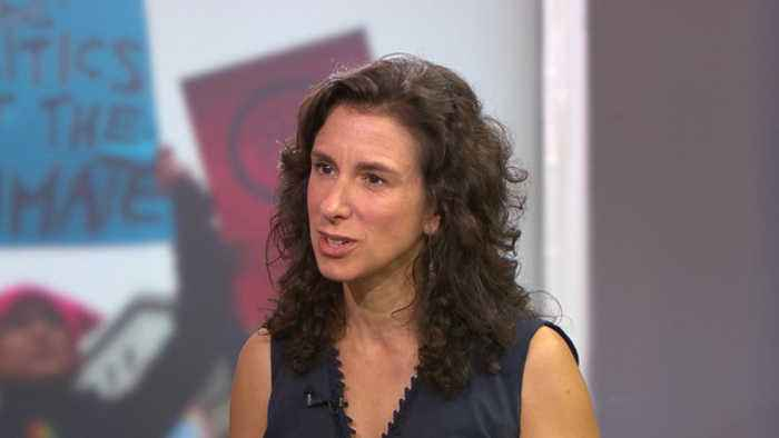 News video: Jodi Kantor on life after #MeToo