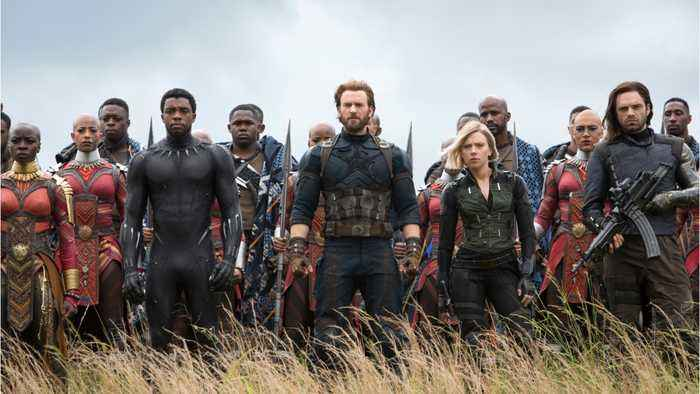 Marvel Cinematographer May Have Leaked The Title Of 'Avengers 4'