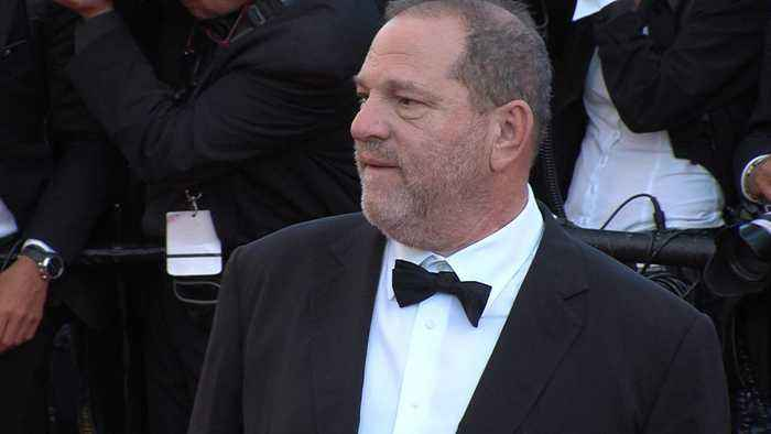 News video: Harvey Weinstein could face lifelong jail sentence