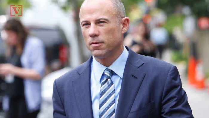 News video: Stormy Daniels' Lawyer Admits He Might Run for President