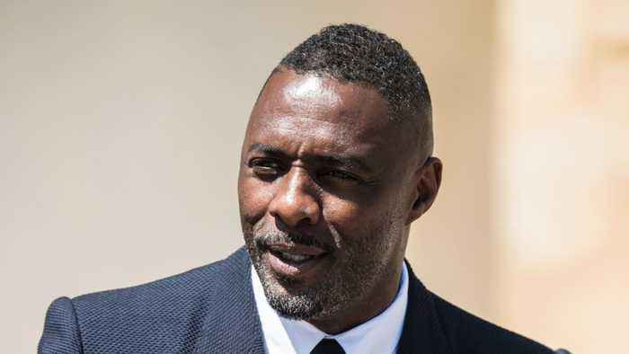Idris Elba To Play Villain In 'Fast And Furious' Spinoff Movie