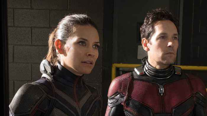 News video: Ant-Man's Connection To Infinity War