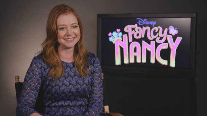 News video: Alyson Hannigan Is Down for a 'How I Met Your Mother' Reboot (Exclusive)