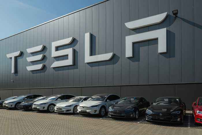 News video: Tesla's China Ambitions — Not Tariffs — Might Hinder the Company