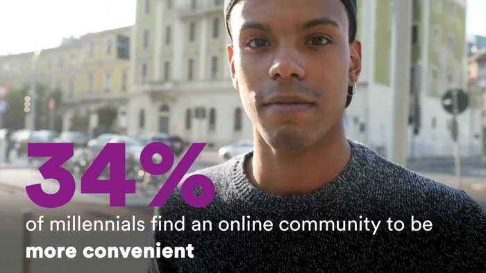 News video: Millennials Aren't Connected to Their Communities