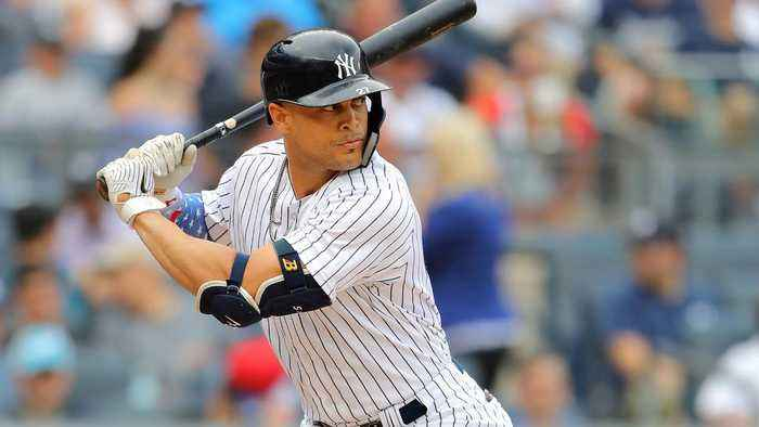 News video: Despite Rough Start, Giancarlo Stanton Deserves to Win All-Star Game Final Vote