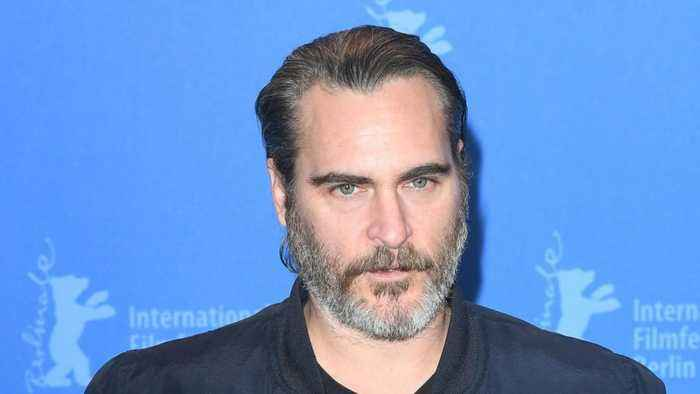 News video: Joaquin Phoenix's 'Joker' Movie Officially Confirmed