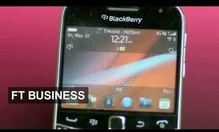 arabic blackberry case study Company case arabic blackberry: adapting to the language of the market 150 chapter 6 business markets and business buyer behavior 152 chapter preview 152.