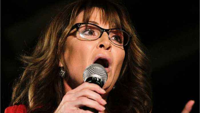 News video: Sarah Palin Says She Was 'Duped' Into Being In An Interview With Sacha Baron Cohen