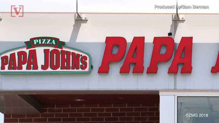 Papa John's Founder Accused of Using Racial Slur in Conference Call