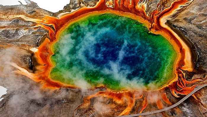 A Yellowstone supervolcano eruption is becoming more and more likely. Luckily for us, NASA has a plan to stop it.