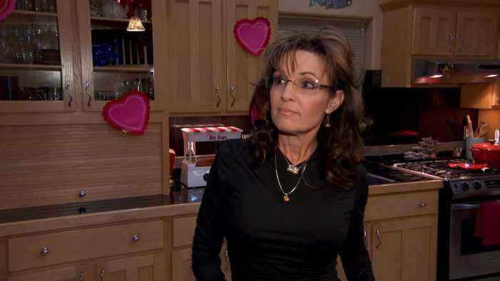 How Sarah Palin Got Pranked by Sacha Baron Cohen