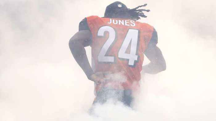 Report: Atlanta Airport Employee Arrested After Fight With Adam 'Pacman' Jones