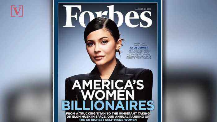 News video: Kylie Jenner Poised to Become Youngest Billionaire Ever