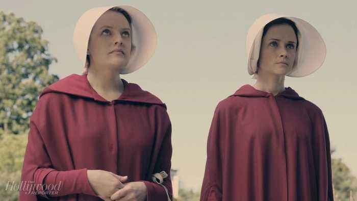 'Handmaid's Tale' Wine Pulled From Shelves After Backlash | THR News