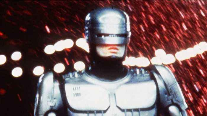 Neill Blomkamp To Helm New 'Robocop' Movie