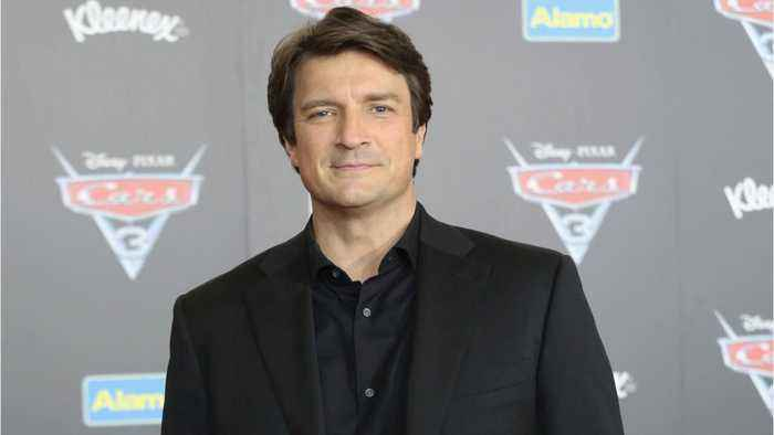 News video: Is Nathan Fillion Hinting At A Role In 'Uncharted' Movie?