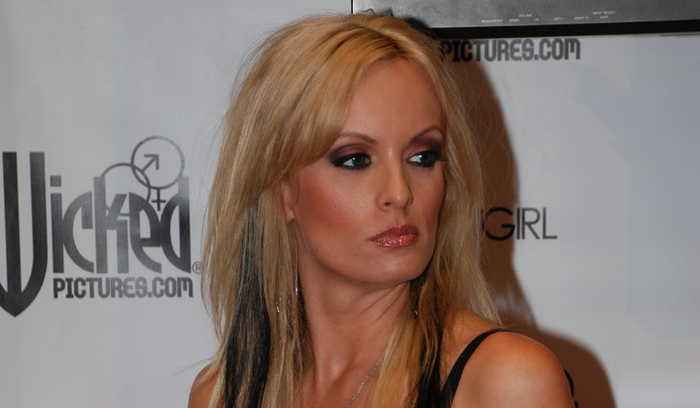 Why Stormy Daniels Is in Hot Water in Ohio