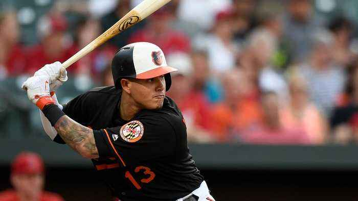 News video: Should Yankees Prioritize Adding Manny Machado Over Bryce Harper, Pitcher?
