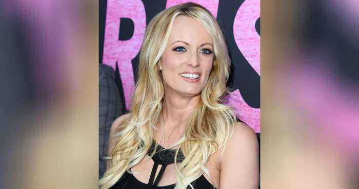 Stormy Daniels Arrested for Allegedly Touching Strip Club Patron: It's a 'Setup,' Says Attorney