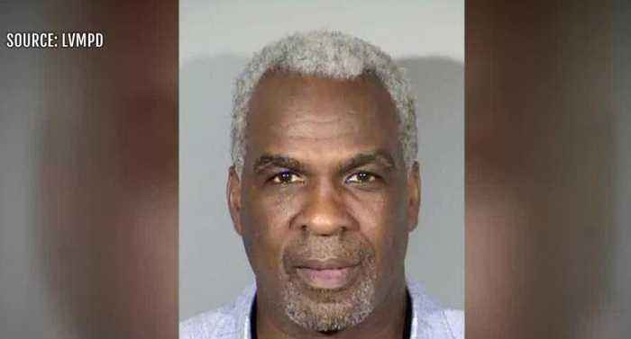 Ex-NBA player Charles Oakley arrested, accused of cheating at Cosmopolitan hotel-casino