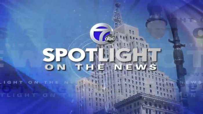 News video: Spotlight for 7-15-2018