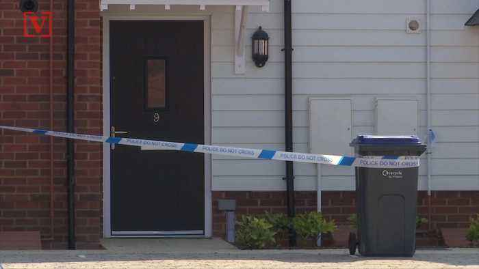 British Police Identify Bottle in Victim's Home as Source of Russian Nerve Agent