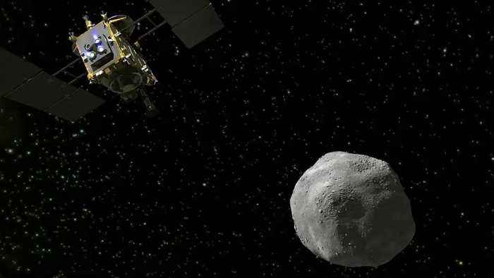 Why Space Agencies Are Rushing Towards Asteroids
