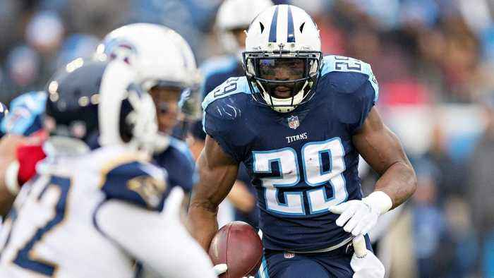 News video: DeMarco Murray Retires From NFL After Seven Seasons