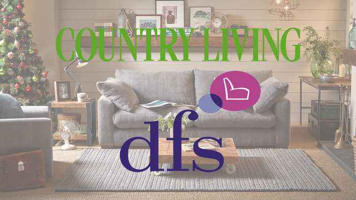 2 Country Living Sofas Exclusively At Dfs