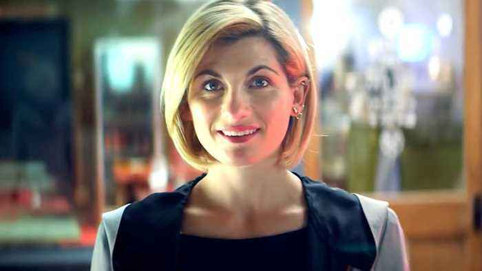 Doctor Who Series 11 - Official Teaser Trailer