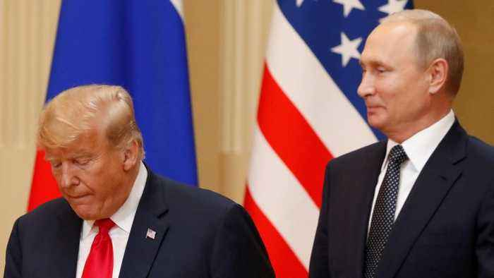 Even Fox News Is Appalled By Trump's Kowtowing To Russia