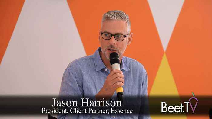 News video: How Can Brands Balance Omni-Channel & Creative: Cannes Panel w/ Adobe, Forrester, IBM and Essence